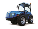 INVICTUS系列四轮拖拉机:K600